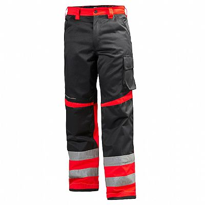 Helly Hansen Alna Work Trousers High Visibility (HEL77410)