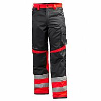 Helly Hansen Alna Werkbroek High Visibility (HEL77410)