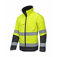 Snickers Core Insulated Jack High Visibility Class 3 (SNI1138)