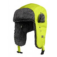 Snickers Heater Hat RuffWork High Visibility (SNI9029)