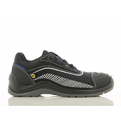 Safety Jogger Safety Shoe Dynamica S3 Metal Free (DYNAMICA)