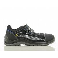 Safety Jogger Safety Shoe Forza S1P Metal Free (FORZA)