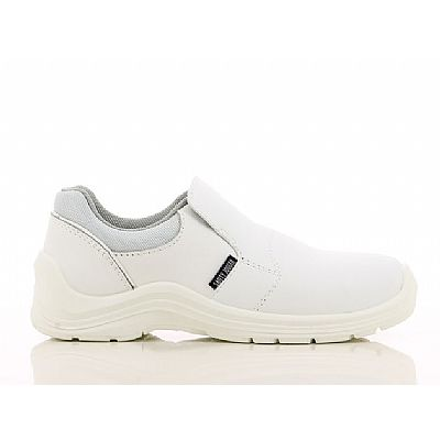 Safety Jogger Safety Shoe Gusto S3 White (GUSTO)
