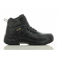 Safety Jogger Safety Shoe Pulse S3 HRO Metal Free (PULSE)
