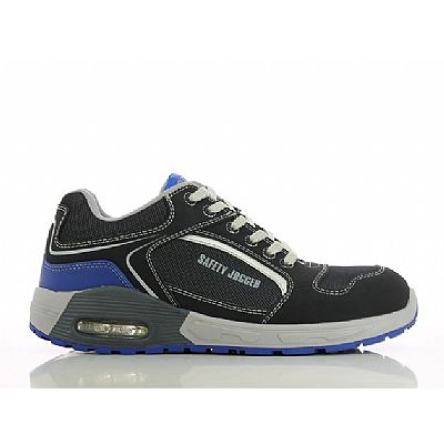 Safety Jogger Safety Shoe Raptor S1P Metal Free (RAPTOR)