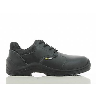 Safety Jogger Safety Shoe Roma S3 Black (ROMA81)