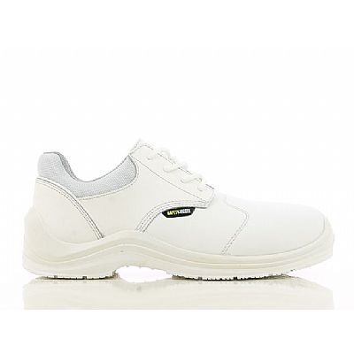 Safety Jogger Safety Shoe Volluto S3 White (VOLLUTO81)