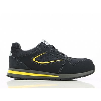 Safety Jogger Safety Shoe Turbo S3 HRO Metal Free (TURBO)