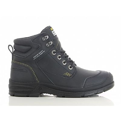 Safety Jogger Safety Shoe Worker S3 (WORKER)
