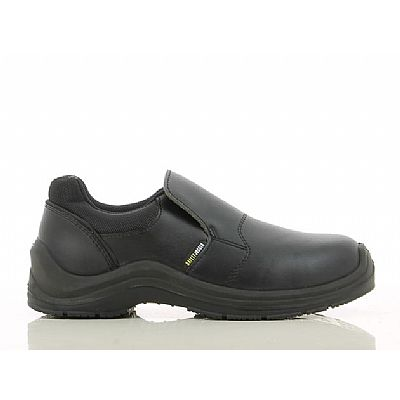 Safety Jogger Safety Shoe Dolce81 S3 Black (DOLCE81)