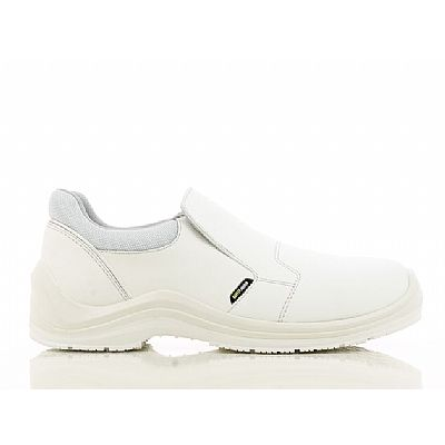 Safety Jogger Safety Shoe Gusto81 S3 White (GUSTO81)