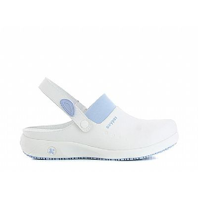 Oxypas Ladies Work Clog Doria (DORIA)