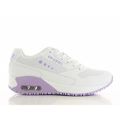 Oxypas Ladies Work Shoe Ela (ELA)