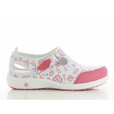 Oxypas Ladies Work Shoe Lilia (LILIA)