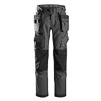 Snickers Floorlayer Trousers+ Holster Pockets FlexiWork (SNI6923)