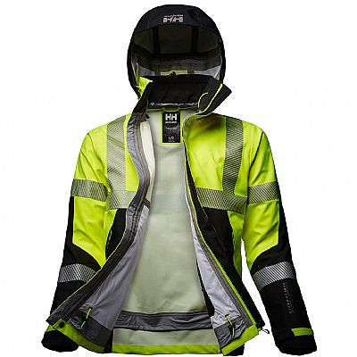 Helly Hansen ICU Shell Jacket  (HEL71172)