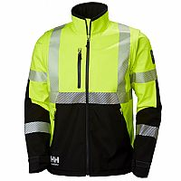 Helly Hansen ICU Softshell Jacket (HEL74272)
