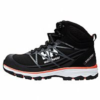 Helly Hansen High Safety Shoe Chelsea Evolutio S3