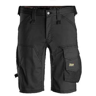 Snickers  Stretch Shorts AllroundWork (SNI6143)