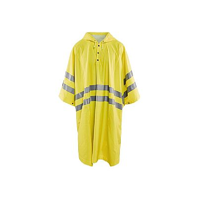 Blaklader HIGH VIS REGENPONCHO LEVEL 1 (BLA43082000)