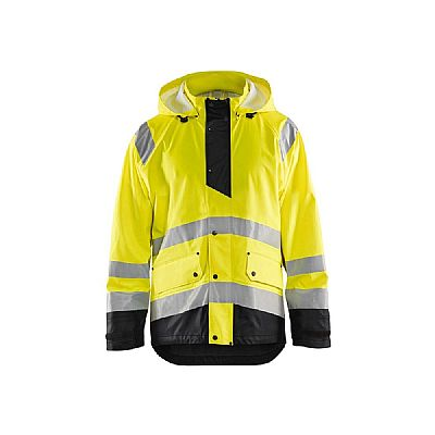Blaklader HIGH VIS REGENJAS LEVEL 1 (BLA43232000)