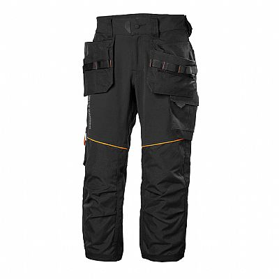 Helly Hansen CHELSEA EVOLUTION STRETCH CONSTRUCTION PIRATE PANT (HEL77447)