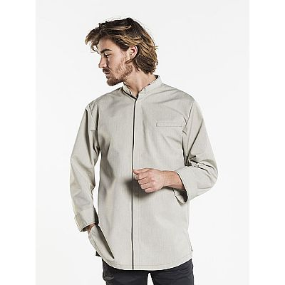 Chaud Devant CHEF JACKET NORDIC GREEN (CHA293)