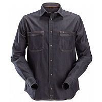 Snickers Denim Shirt (SNI8555)