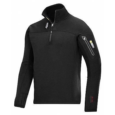 Snickers Body Mapping ½ Zip Micro Fleece (SNI9435)