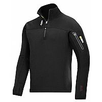 Snickers Body Mapping  Zip Micro Fleece 9435