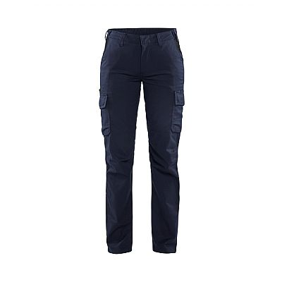 Blaklader DAMES INDUSTRIE WERKBROEK STRETCH (BLA71441832)