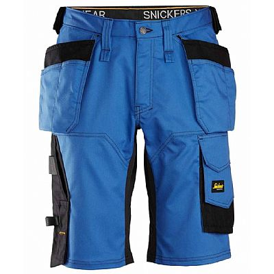 Snickers Korte Werkbroek Snickers Stretch Loose Fit (SNI6151)