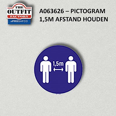 (PROSA063626 - PICTOGRAM 1.5M)