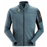 Snickers ACTIE Body Mapping Micro Fleece Jack (BF9438)