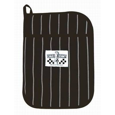Chaud Devant Potholder Big Stripe (CHA753)