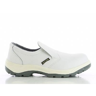Safety Jogger Safety Shoe X0500 S2 White (X0500)